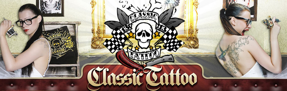 lassic Tattoo