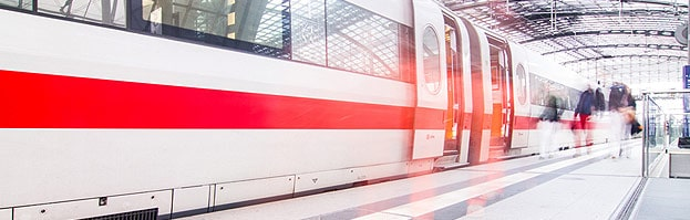 Berlin Züge