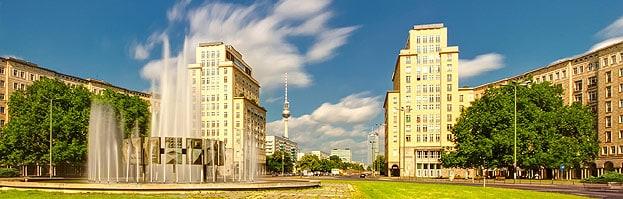 Denkmäler Berlin