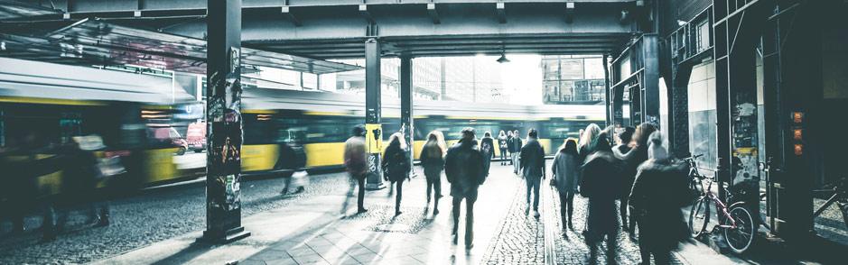 Berlin Ubahn