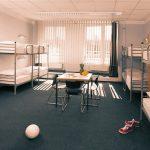 Mehrbettzimmer Dorms